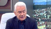 Волен Сидеров: Корупцията в България не е толкова голяма, колкото в държавите, които ни обвиняват