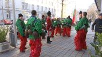 От 26 до 28 януари в  Перник, ще се проведе 27-ят Международен фестивал Сурва