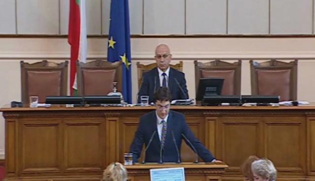 БСП иска изслушване в парламента на вътрешния министър за изборите в Галиче и Беден