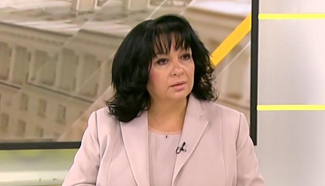 Теменужка Петкова: Срещите между Владимир Путин и Бойко Борисов бяха много конструктивни