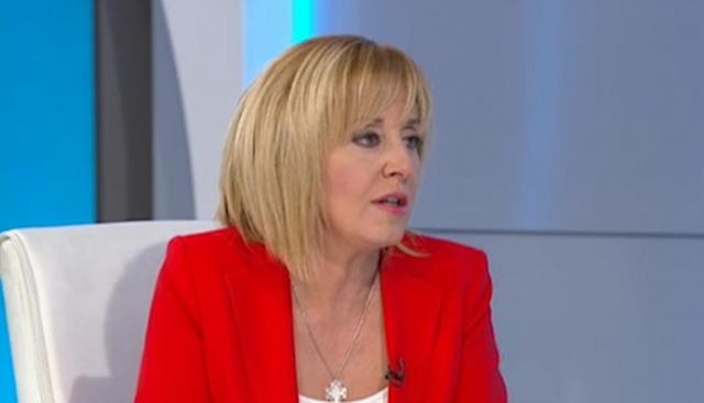 Мая Манолова: Отпадането на таксите в детските градини е най-възвръщаемата инвестиция