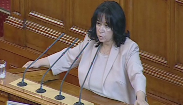 Теменужка Петкова: Важен е политическият консенсус за АЕЦ Белене