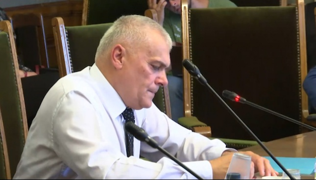 Валентин Радев: МВР предприема 4 спешни мерки, за да се успокои обстановката в Ботевград
