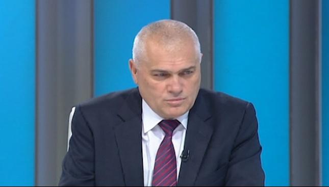 Валентин Радев: Перата не е тежко ранен и без опасност за живота