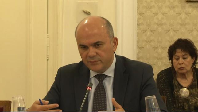 Бисер Петков: Прекъсването на интеграционните добавки би породило напрежение
