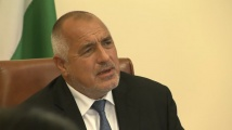 Борисов: Ако се докаже, че съм купил гръцки остров, подавам оставка