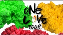 One Love Tour