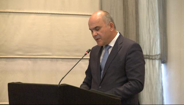 Бисер Петков: Минерално-суровинният отрасъл е важен за икономиката