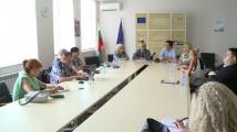 БСП се срещнаха с Националния съвет на Трудово-производителните кооперации в България