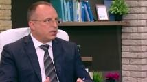 Румен Порожанов в тежък разговор с Биляна Гавазова: Чувствам се като на разпит