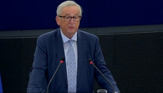 Жан-Клод Юнкер: Да кажем Не на национализма