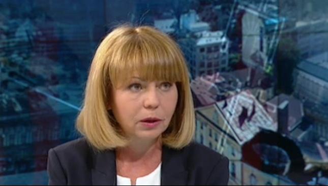 Фандъкова доволна, София успява в борбата с мръсния въздух