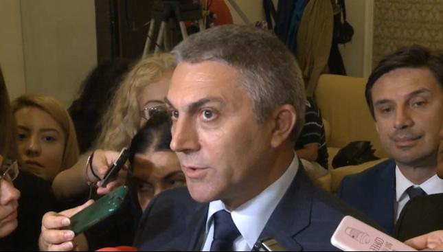 Карадайъ не знаел фактологията около искането на МС до президента за Младен Маринов