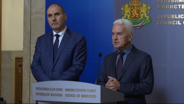 Росен Желязков е новият кандидат за министър на транспорта