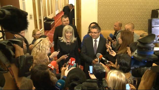Новият регионален министър разкри приоритетите си