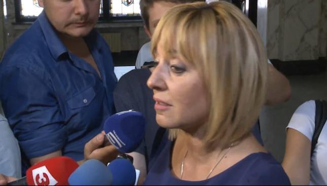 Омбудсманът даде на прокуратурата кмета на Хитрино