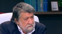 Вежди Рашидов: Демокрацията не е хаос, а строга организация от закони