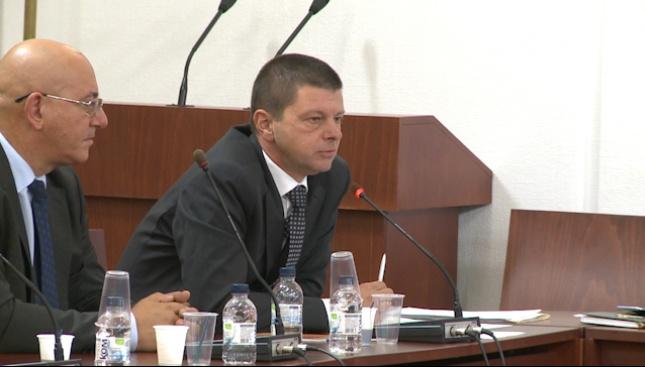 От БСП предизвикаха полемика при изслушването на Влахов за конституционен съдия