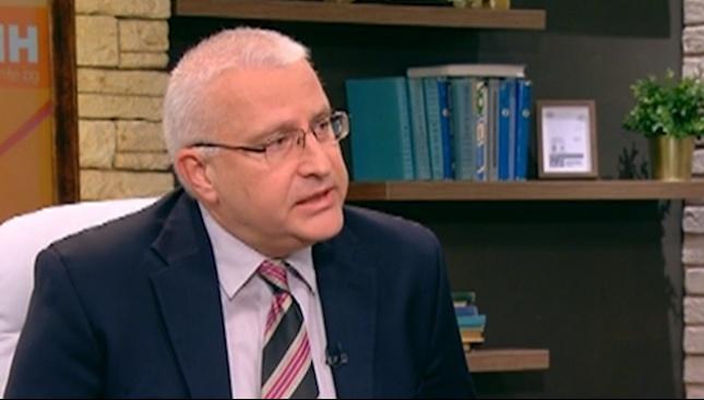 Светослав Малинов: АЕЦ Белене няма да го бъде