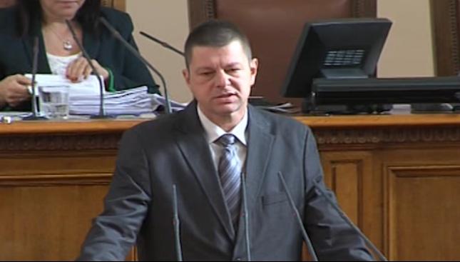 Красимир Влахов е новият конституционен съдия от квотата на НС