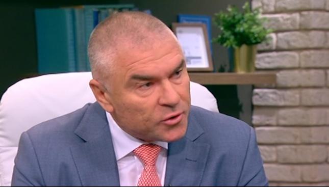 Марешки: Симеонов и Каракачанов са гнусни и долни кариеристи