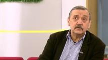 Проф. Кантарджиев: Най-добрият имуностимулатор са постните зелеви сарми