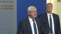 Министър Ананиев: Национална многопрофилна детска болница ще има