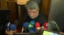 Рашидов: Реагирал съм на случая с Ларгото и съм го изпратил на съд още тогава