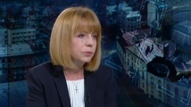 Фандъкова: Безлихвеният заем за ремонта на Граф Игнатиев е фалшива новина