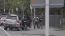 Стрелба в две джамии в Нова Зеландия, има жертви