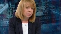 Йорданка Фандъкова: Няма пейка на  Граф Игнатиев , която струва 10 000 лева