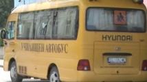 Не съм пил, написал в обясненията хванатият да кара пиян шофьор на училищен автобус