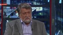 Вежди Рашидов: Борисов може да постъпи като Доган