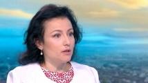 Десислава Танева: Държавата ще се справи с чумата по свинете, само ако стопаните съдействат
