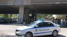 Обезвредиха снаряда, намерен в района на автогара Юг в София