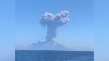 Изригна смъртоносен вулкан в Италия