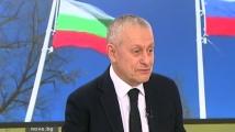 Паси: България е терен на борба между руския шпионаж и Запада