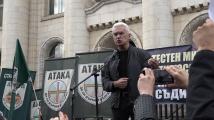 Атака: Прокуратурата да разследва съдия Калпакчиев и БХК заради Джок Полфрийман