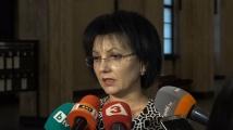 Цацаров иска спиране на предсрочното освобождаване на Джок Полфрийман