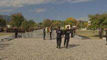 Академията на МВР празнува 50-годишен юбилей