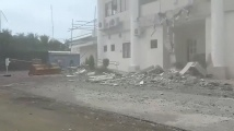 9 са загинали при силното земетресение във Филипините, сред тях и деца