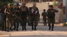 Аскер и солдати с първи патрул в Сирия