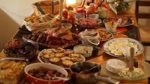 Как трябва да се храним правилно през празниците, за да се чувстваме добре