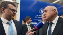Какво разкри Бойко Борисов пред руските медии?