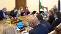 Борисов: Такъв шум се вдигна за нашите КПП-та, а сега чинно всички попълват декларации за Гърция