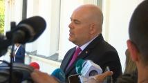 Имало е спецакция за тероризъм в Бургас, разкри Иван Гешев