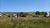 От прокуратурата разкриха подробности за загробените опасни отпадъци в землището на Червен бряг