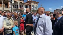 И децата поискаха асфалт от Борисов, за да си карат тротинетките