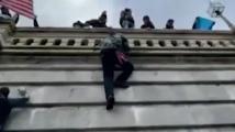Българка разказа за шока във Вашингтон