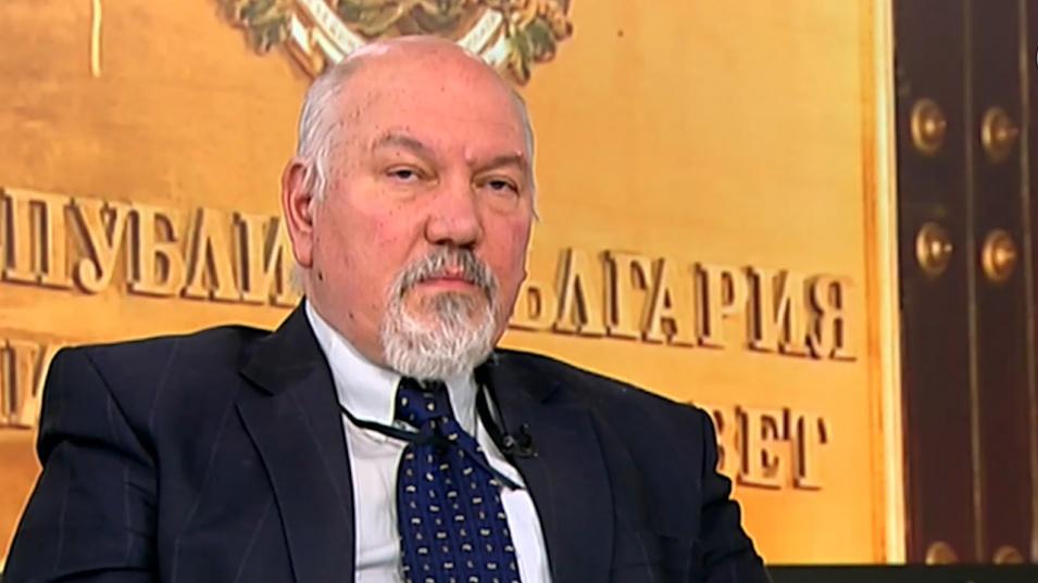 Съветник на президента разкри има ли масова чистка в администрацията